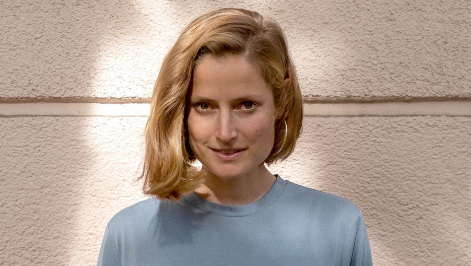 Autorin Wiedemann: Jenen, die Angst um ihre Privilegien haben, nimmt sie die Furcht.