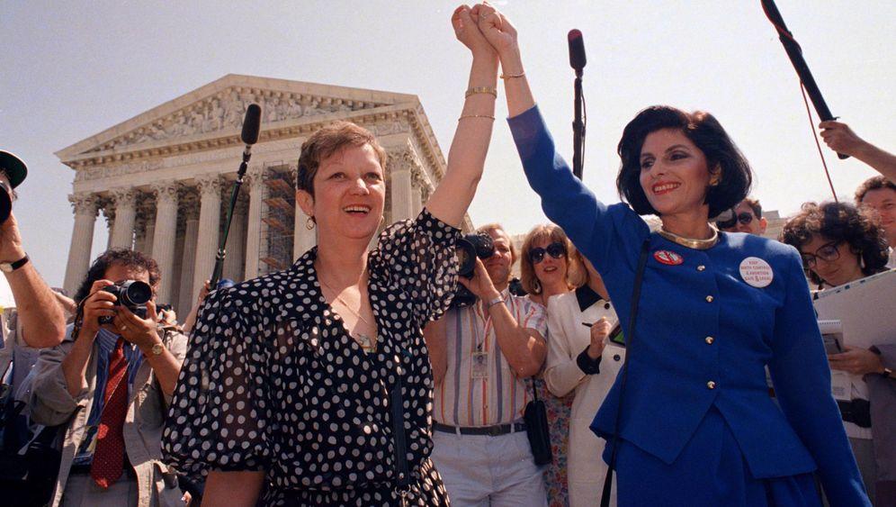 Abtreibungsdebatte: Der Kampf ums Recht am eigenen Körper