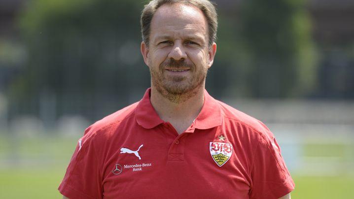 Zorniger, Labbadia und Co.: Die Trainer des VfB Stuttgart seit Daum