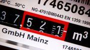 Preise für Gas und Heizöl steigen kräftig