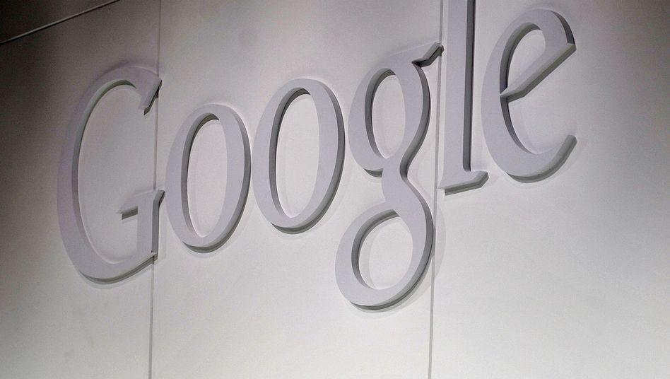 Google-Logo: US-Behörden verpflichten den Konzern zur Geheimhaltung bei Überwachung