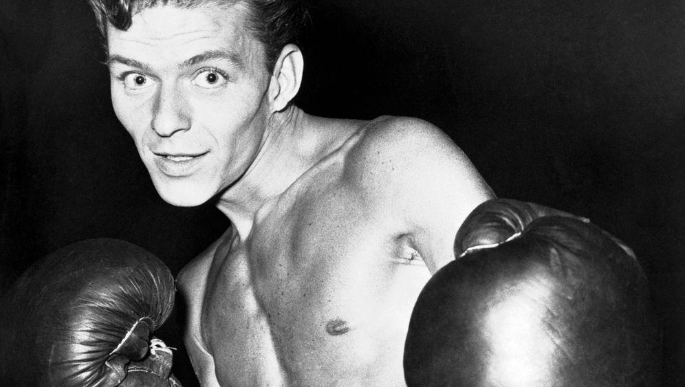 Frank Sinatra: Blaue Augen, betörende Stimme