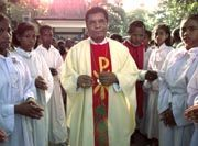 Carlos Belo, Bischof und Nobelpreisträger