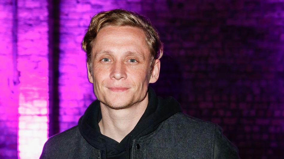 Matthias Schweighöfer: »Erfolg ist cool, aber morgen ist er auch schon wieder vorbei«