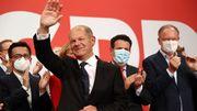 »Bürgerinnen und Bürger wollen, dass der nächste Kanzler Olaf Scholz heißt«