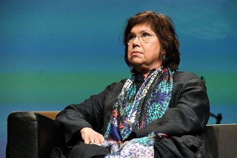 Holocaust-Forscherin Barbara Engelking