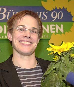 Glaubt, dass der Gesetzgeber schnell reagiert: Grietje Bettin