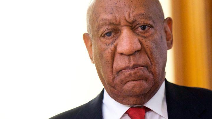 Urteil gegen Bill Cosby: Enttarnung eines Untadeligen