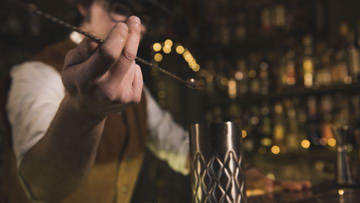 Geheimadressen: Die besten Speakeasy-Bars der Welt