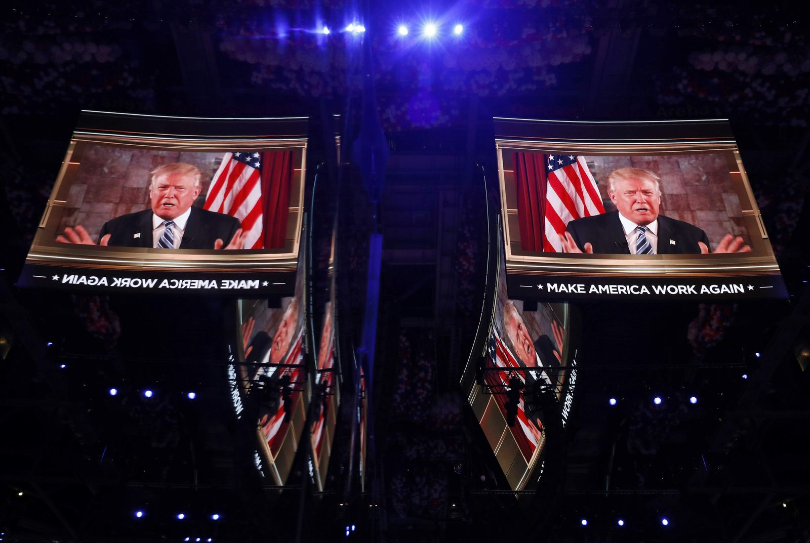 Donald Trump / GOP