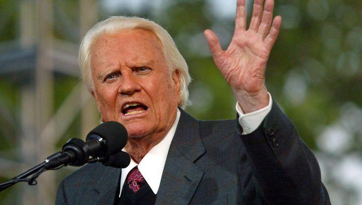 Billy Graham: Amerikas Pastor