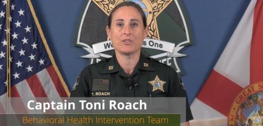 Florida: Wie die Polizei in Pasco ein Überwachungsprogramm als Lebenshilfe verkauft