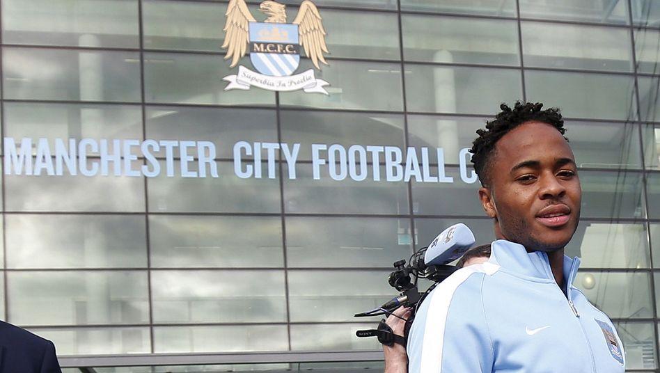 Raheem Sterling: Ist er der beste englische Fußballer der Geschichte?