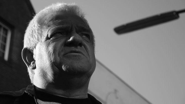 Udo Dirkschneider: Stahl aus Solingen