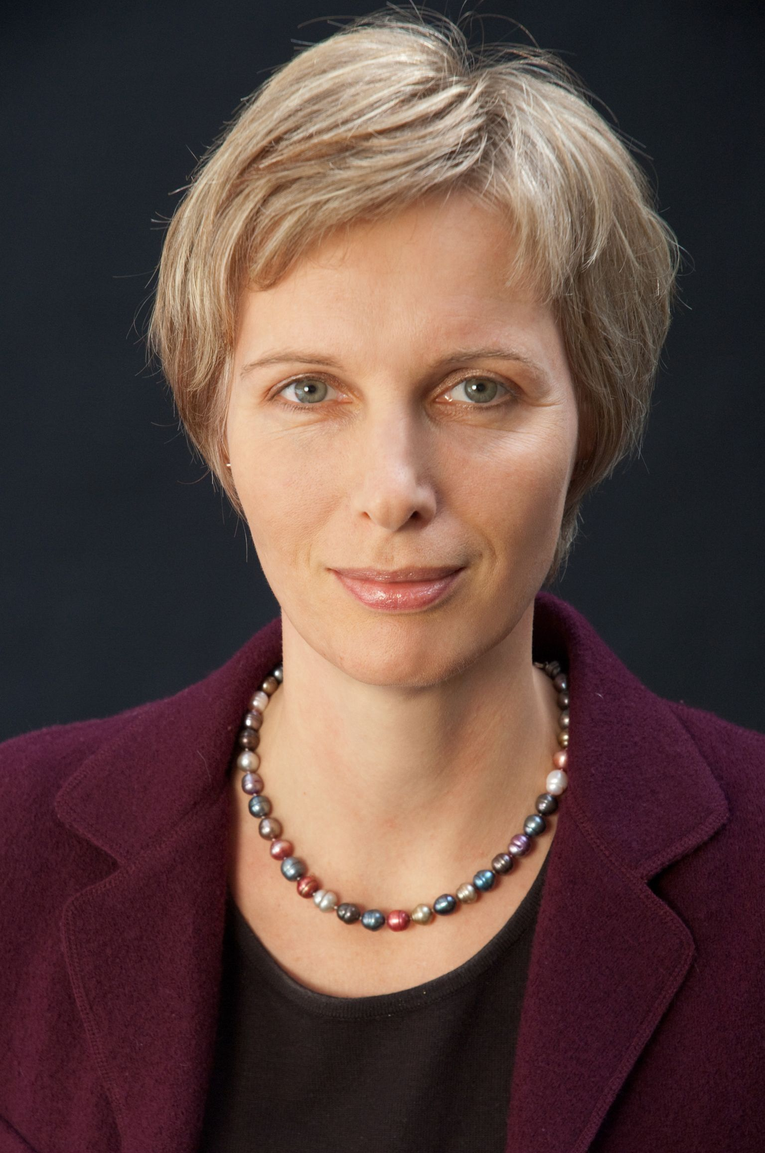 EINMALIGE VERWENDUNG Katja Wippermann