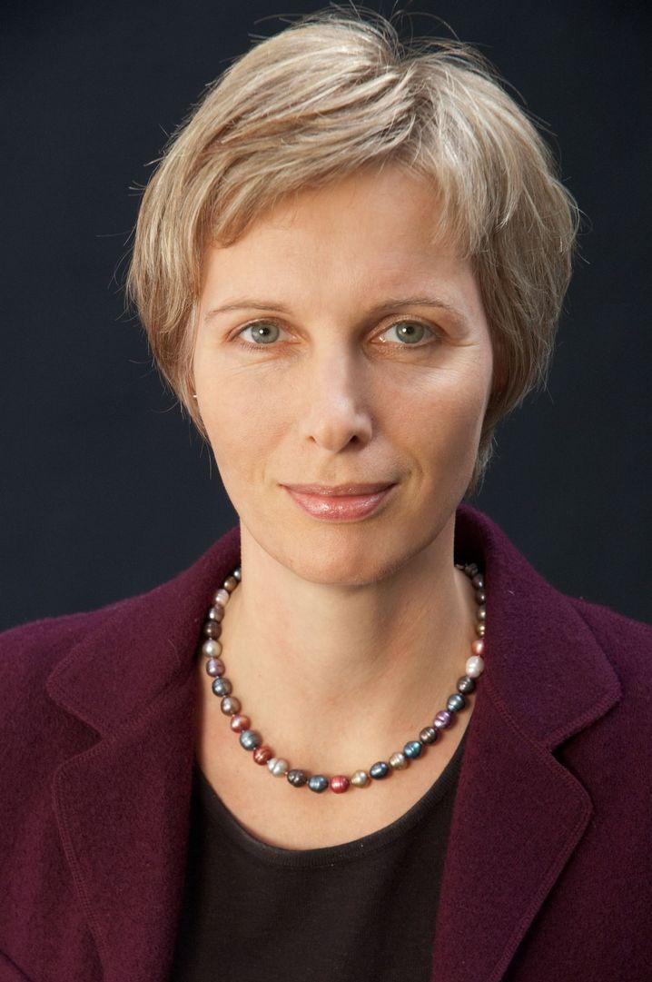Katja Wippermann, DELTA-Institut