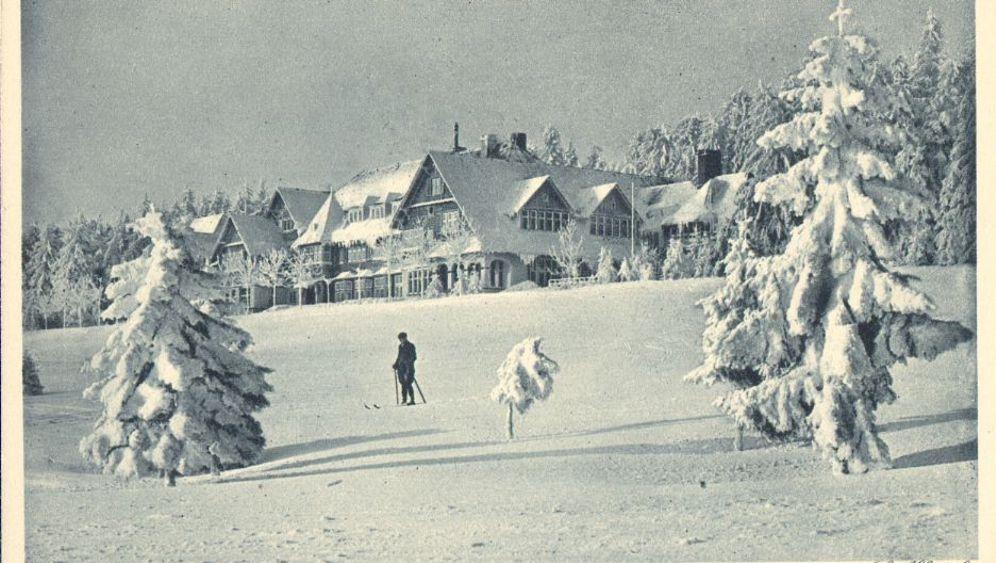 Hotelenteignungen in Oberhof: Rauswurf aus dem Paradies