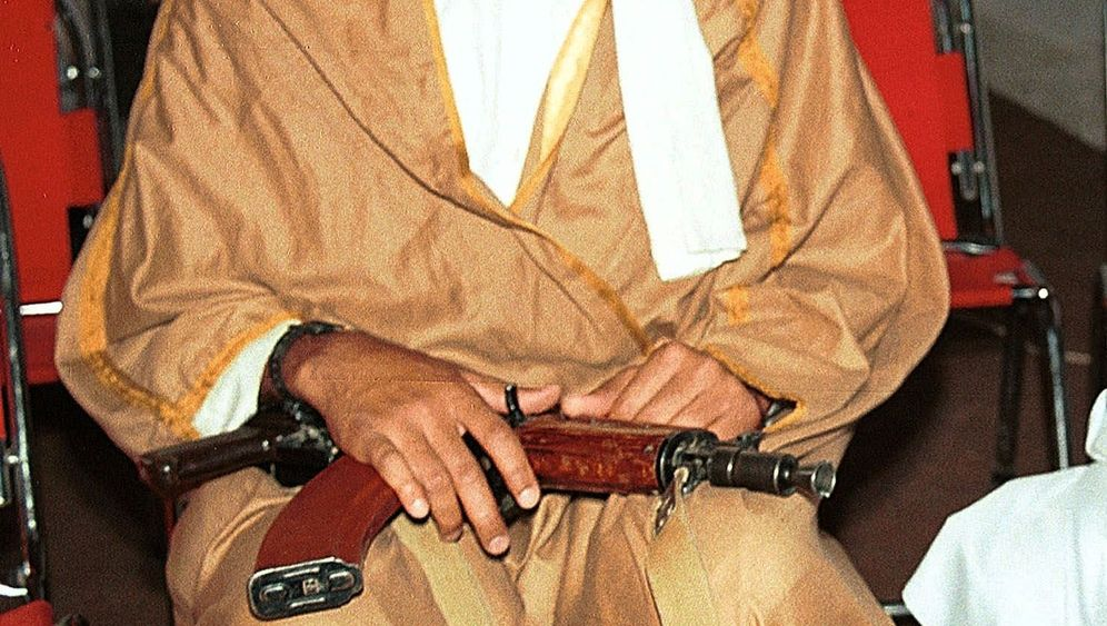 Bin-Laden-Haus: Das letzte Versteck des Terrorchefs