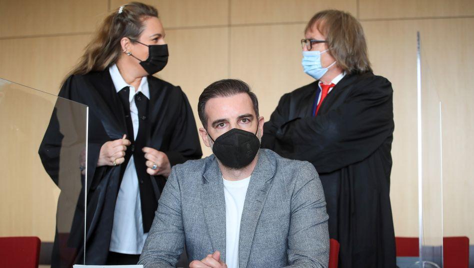 Christoph Metzelder: Ex-Fußballprofi vor Gericht