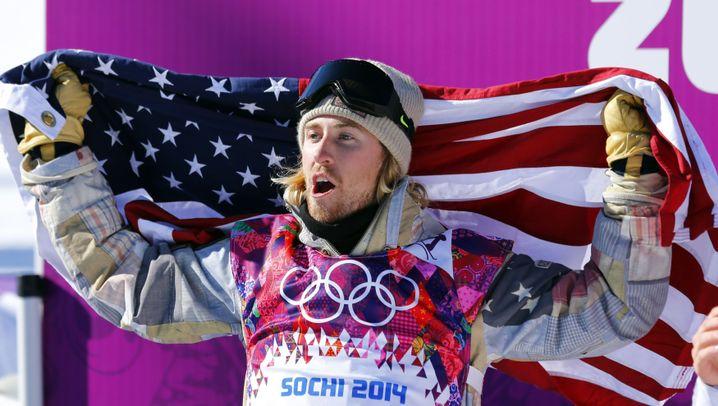 Olympische Winterspiele: Alle Gold-Sieger von Sotschi