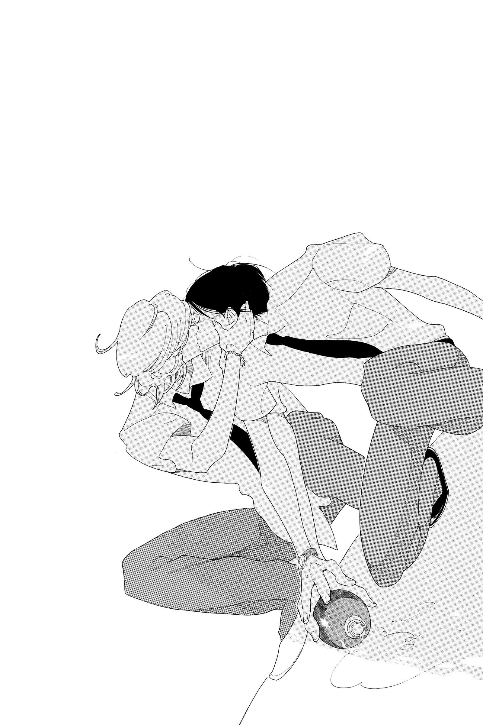 Comic/ Boys Love/