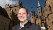 Wie die Hohenzollern ihr ramponiertes Image reparieren wollen