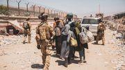 Blinken: Vermutlich noch maximal 1500 US-Bürger in Afghanistan