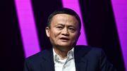Jack Ma als reichster Mensch Chinas abgelöst