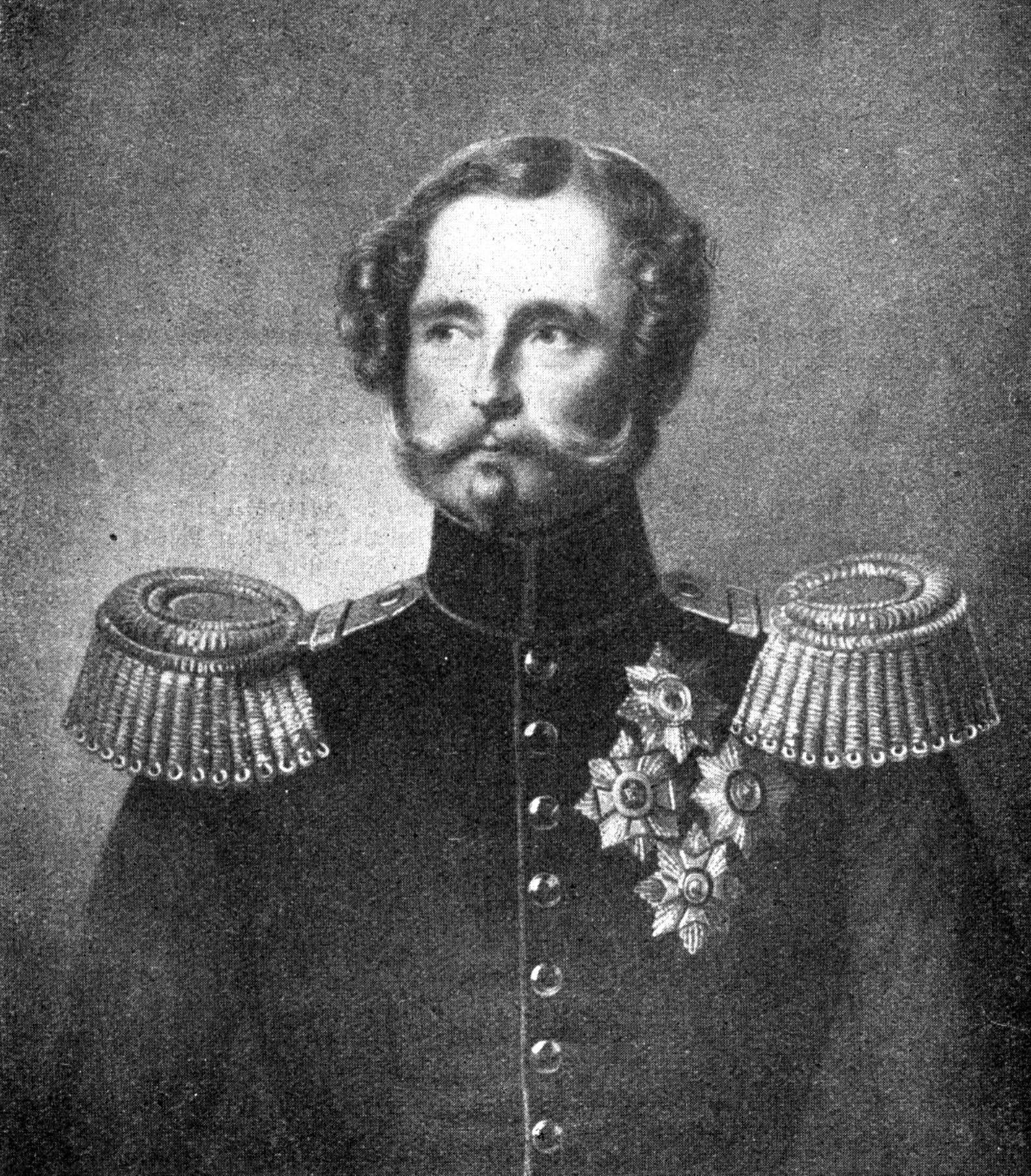 Heinrich LXXII.
