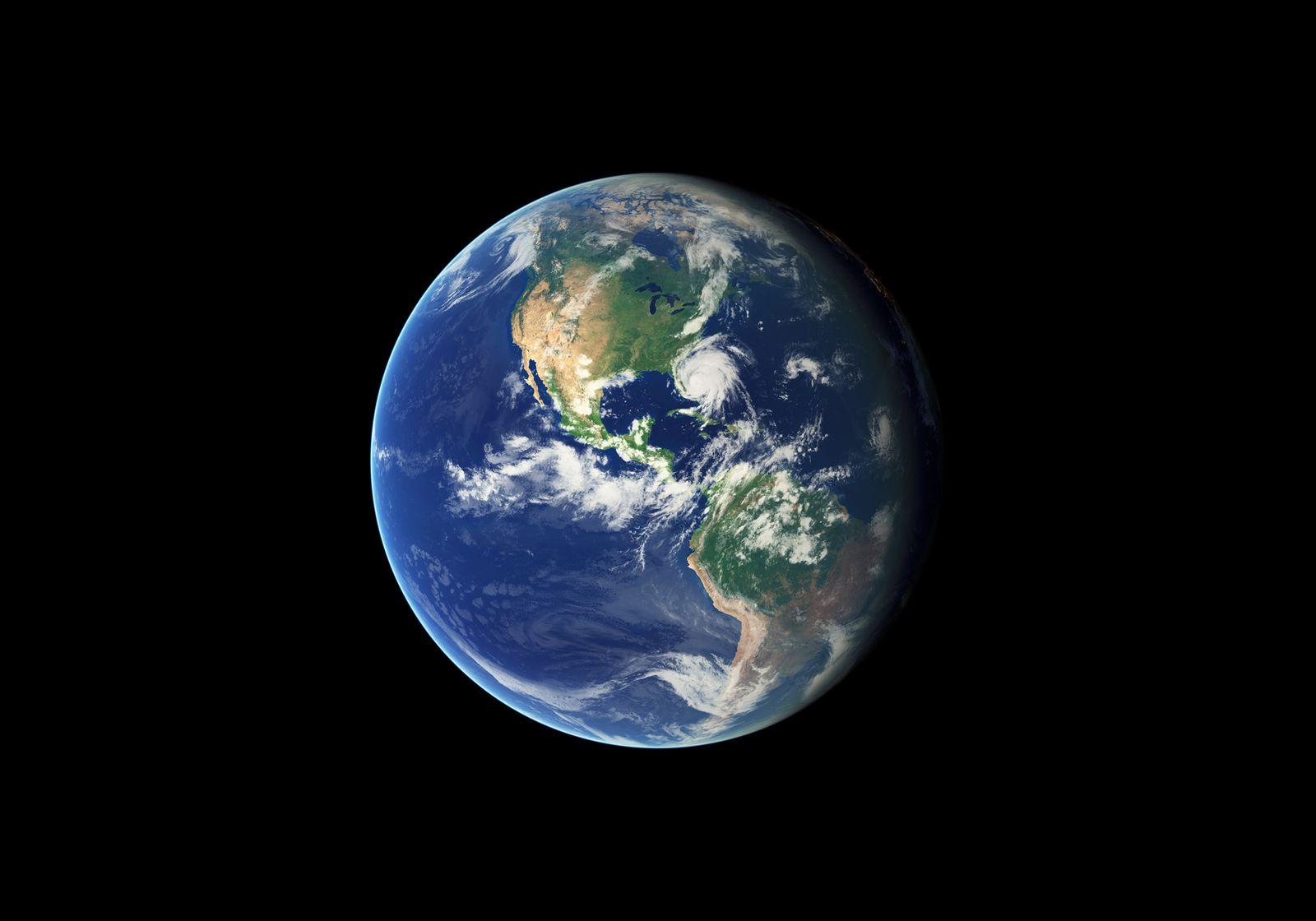 Erde/ Klimawandel