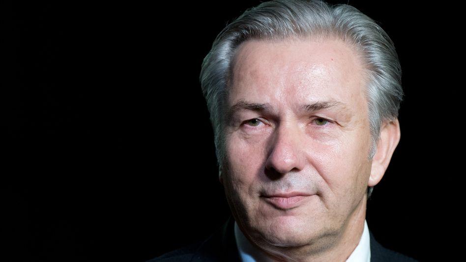 Berlins Regierender Bürgermeister Wowereit: Unterstützung für Gülen-Anhänger?