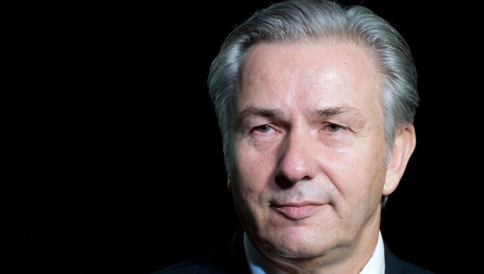 """Berlins Regierender Bürgermeister Wowereit: """"Es gibt eine politische Dimension"""""""