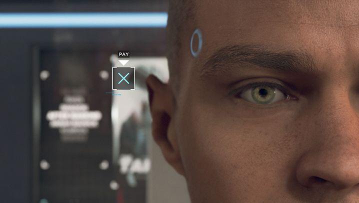 """Androiden mit Gefühlen: Das ist """"Detroit: Become Human"""""""