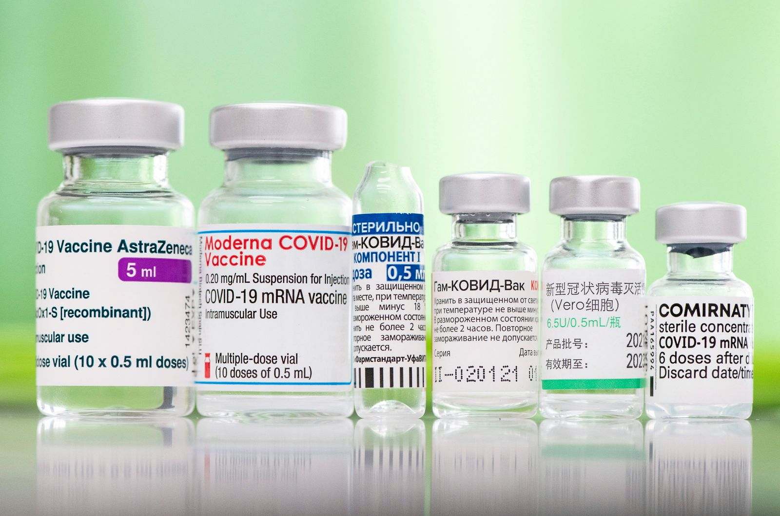 National vaccination campaign against COVID-19 continues in Hungary