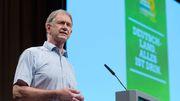 Ulrich verzichtet auf Grünen-Spitzenkandidatur im Saarland