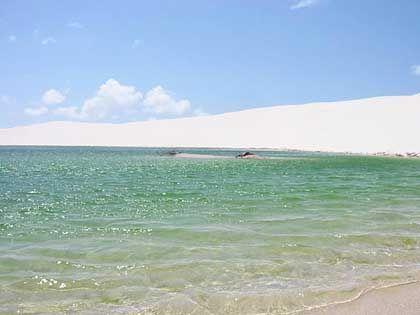 Der Bundesstaat Maranhao im Nord-Osten: Ein Land, so weit wie das Meer