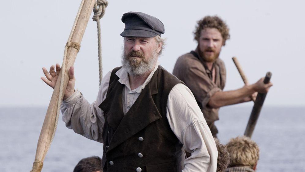 """""""Moby Dick"""": Der Wal und der Wahn"""