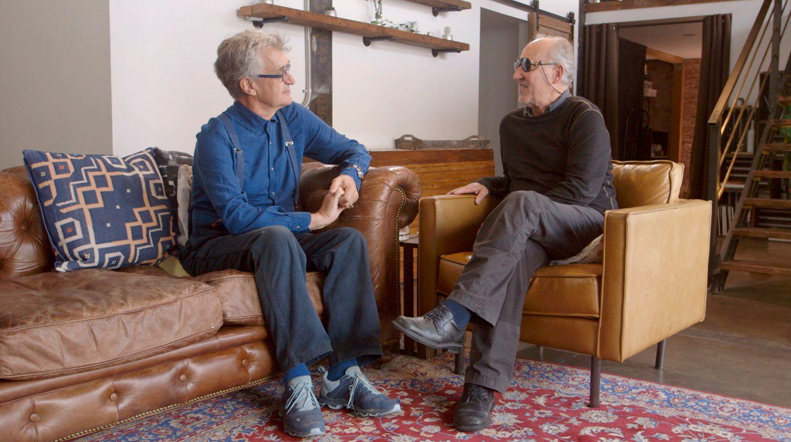 Film/ Wim Wenders - Desperado