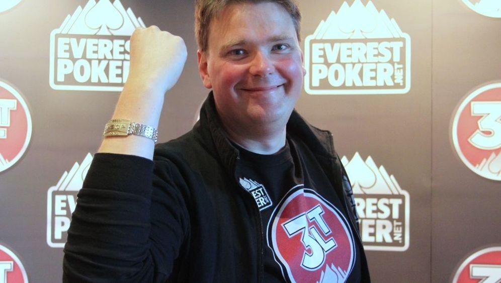 Pokerweltmeister: Der Champ, der aus der Schule kam
