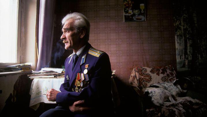 Vergessener Held Stanislaw Petrow: Der Mann, der die Welt rettete
