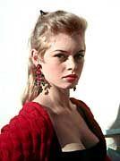 Die Muse: Brigitte Bardot