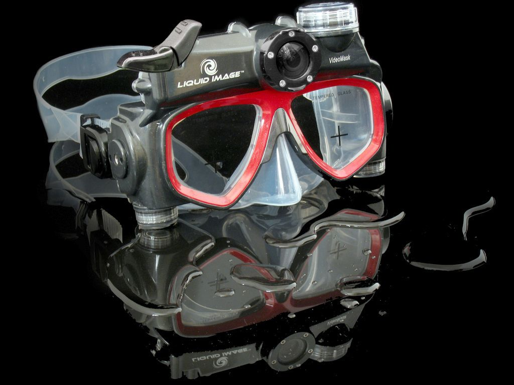 CES 2010 / Liquid Image