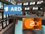 Deutsche Sender ARD und ZDF: Vorbild London
