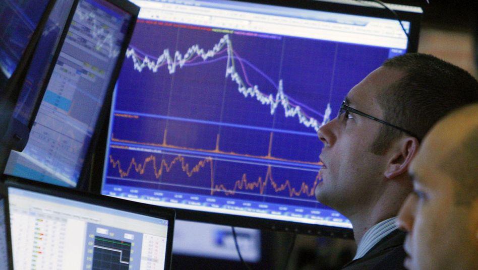 Aktienkurse im Blick: Finanzanalysten geben Anlagetipps
