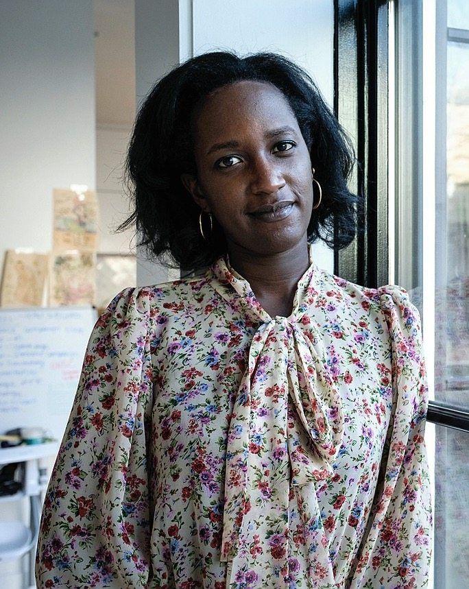 "Rusesabagina's daughter Anaïse Kanimba: ""My father never wanted to be president of Rwanda."""