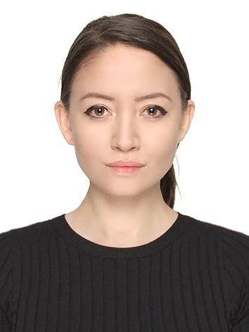 Interview mit Florence Kim