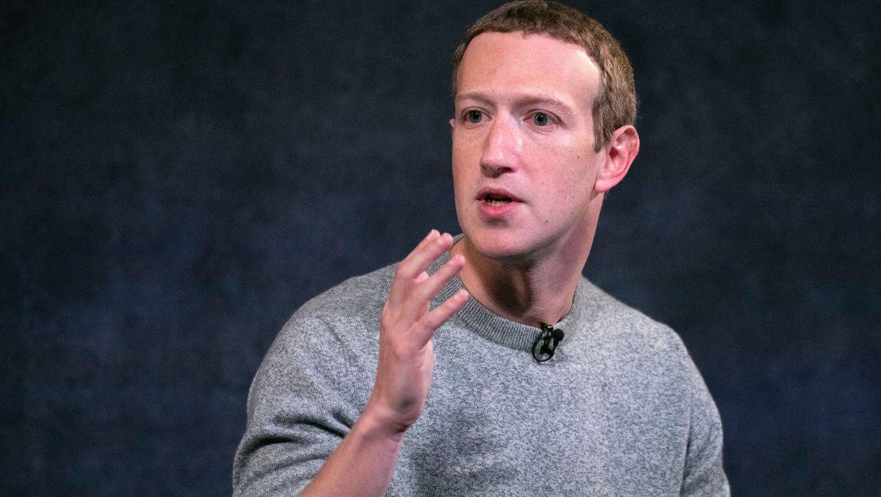 Prognose von Zuckerberg: Facebook rechnet zukünftig mit 50 Prozent Homeoffice