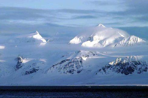 Spitzbergen: Ist das Abschmelzen der arktischen Gletscher noch zu verhindern?