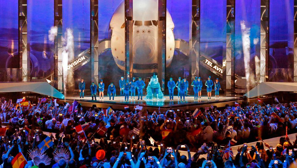 Eurovision Song Contest: Die Auftritte der Finalisten