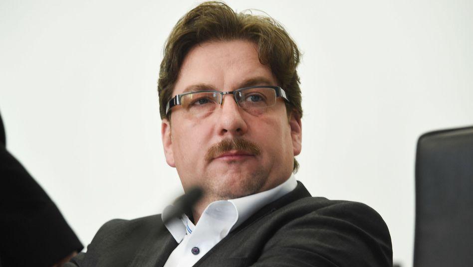 Holger Arppe (AfD)
